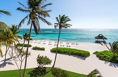 Puntacana Resort