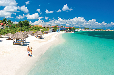 Winspire experience fairmont barbados luxury getaway for Round the world trips all inclusive
