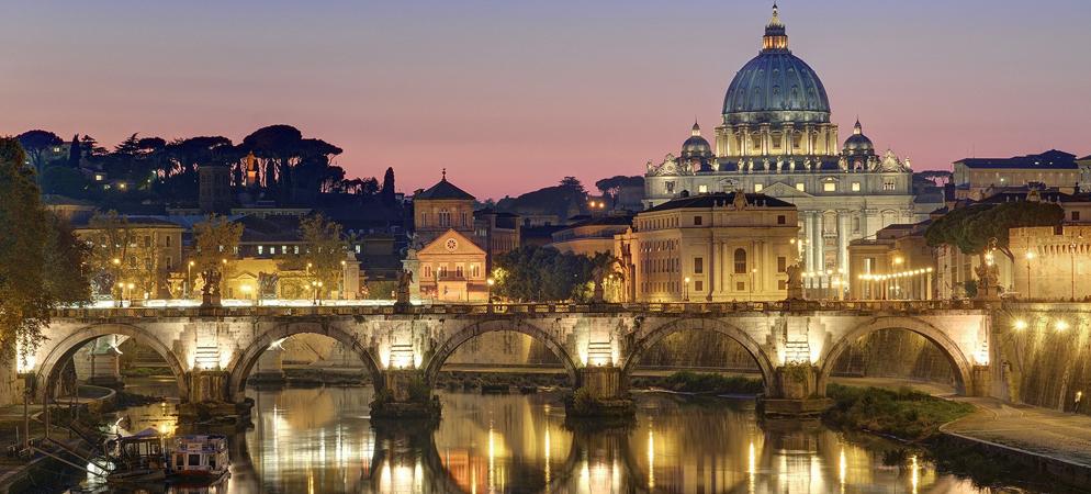 Rome VIP Vatican Exploration