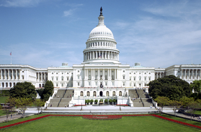 Live Auction Travel Packages to Washington DC from Winspire