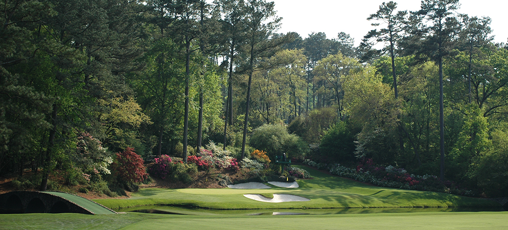 Masters Golf Tournament Experience -  Auction Travel Package