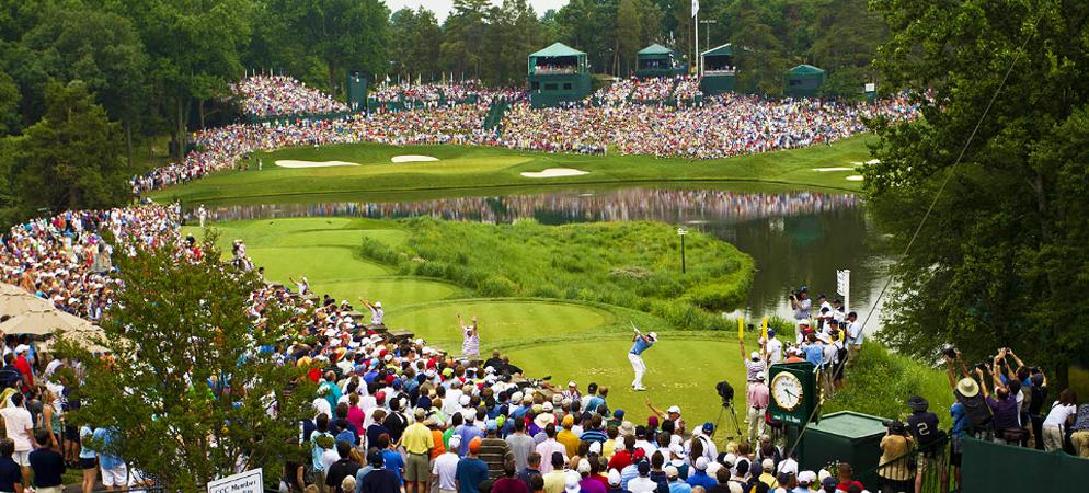 Golf Us Open