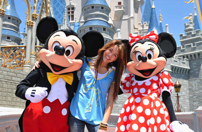 Disney World Family Adventure