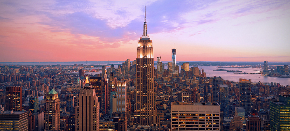Winspire Experience | New York Long Weekend