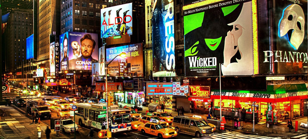 The Best New Shows On Broadway – NYU Local