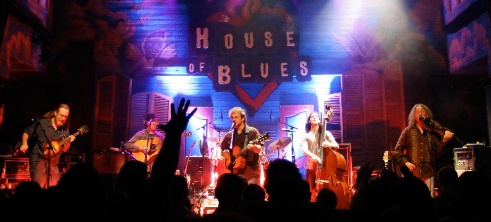 House Of Blues Foundation Room Dallas Membership Cost