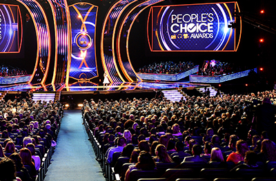 Image result for winspire people's choice awards