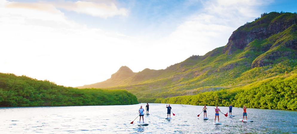 Maui Eco-Adventure